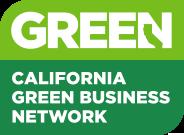 California Green Business Network Icon